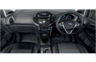 Ford B Max Dashboard Picture