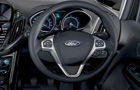 Ford B Max Steering Wheel Picture