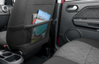 Ford Ecosport Front Seat Pocket Pictures