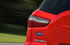 Ford Ecosport Tail Light Pictures