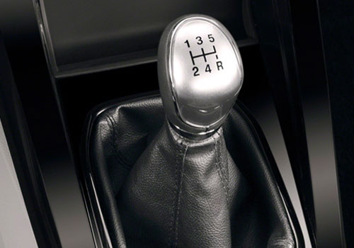 Ford Ecosport Gear Knob Picture