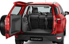 Ford Ecosport Boot Open Picture