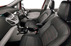 Ford Ecosport Front Seats Picture