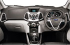 Ford Ecosport Dashboard Picture
