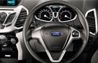 Ford Ecosport Steering Wheel Picture