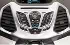 Ford Ecosport Stereo Picture