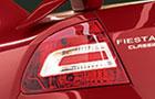 Ford Fiesta Classic  Picture