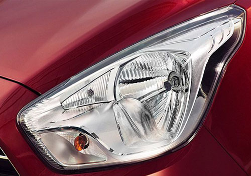 Ford Figo Aspire Headlight Exterior Picture