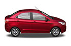 Ford Figo Aspire Side Medium View Picture