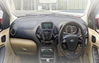 Ford Figo Aspire Courtsey Lamps Picture