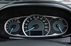 Ford Figo Aspire Tachometer Picture