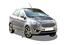 Ford Figo Facelift Picture