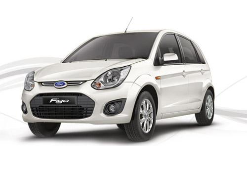 Ford Figo Pictures