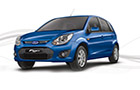 Ford Figo Picture