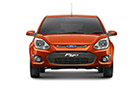 Ford Figo Front View Picture