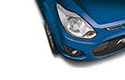 Ford Figo Headlight Picture