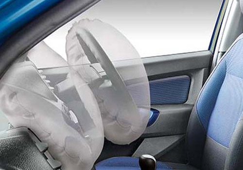 Ford Figo Airbag Interior Picture