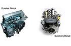 Ford Figo Engine Picture
