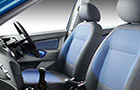 Ford Figo Front Seats Picture