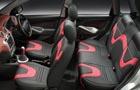 Ford Figo Rear Seats Picture