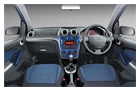 Ford Figo Dashboard Picture