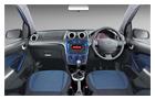 Ford Figo Dashboard Picture