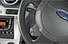Ford Figo Steering Wheel Picture