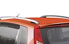 Ford Figo Roof Rail Picture