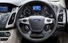 Ford Focus Steering Wheel Picture