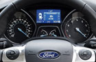 Ford Focus Tachometer Picture