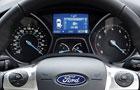 Ford Focus Tachometer Picture