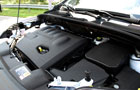 Ford Kuga Engine Picture