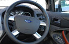 Ford Kuga Steering Wheel Picture