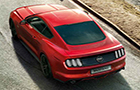 Ford Mustang Picture