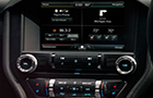 Ford Mustang Stereo Picture
