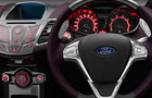 Ford Verve Steering Wheel Picture