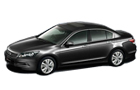 Honda Accord in Black Color