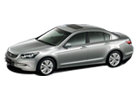 Honda Accord in Silver Color