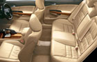 Honda Accord Seats Picture