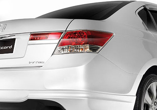 Honda Accord Tail Light Exterior Picture