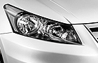 Honda Accord Head Light Picture