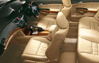 Honda Accord Front Seats Picture