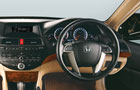Honda Accord Steering Wheel Picture