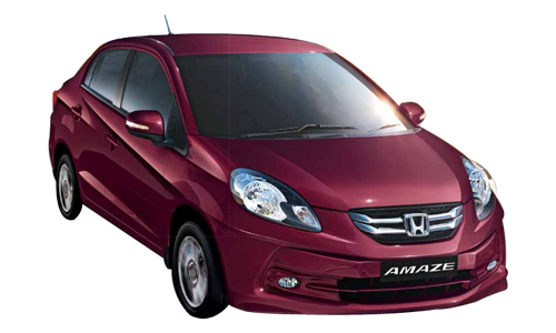 Honda Amaze Photos