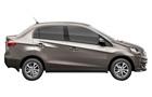 Honda Amaze Picture