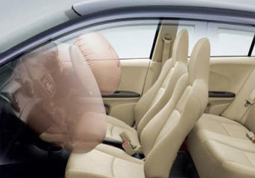Honda Amaze Airbag Picture