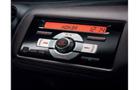 Honda Amaze Stereo Picture