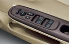 Driver Side Door Control