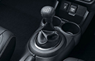 Honda BR-V Gear Knob Picture