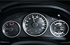 Honda BR-V Tachometer Picture